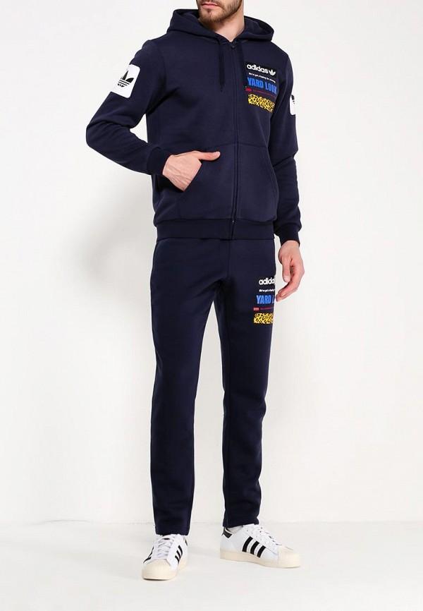 Фото Толстовка adidas Originals. Купить с доставкой
