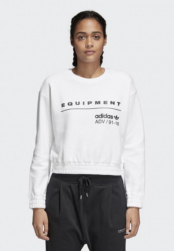 Свитшот adidas Originals adidas Originals AD093EWALON6