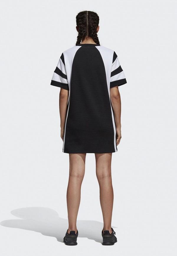 Платье adidas Originals от Lamoda RU
