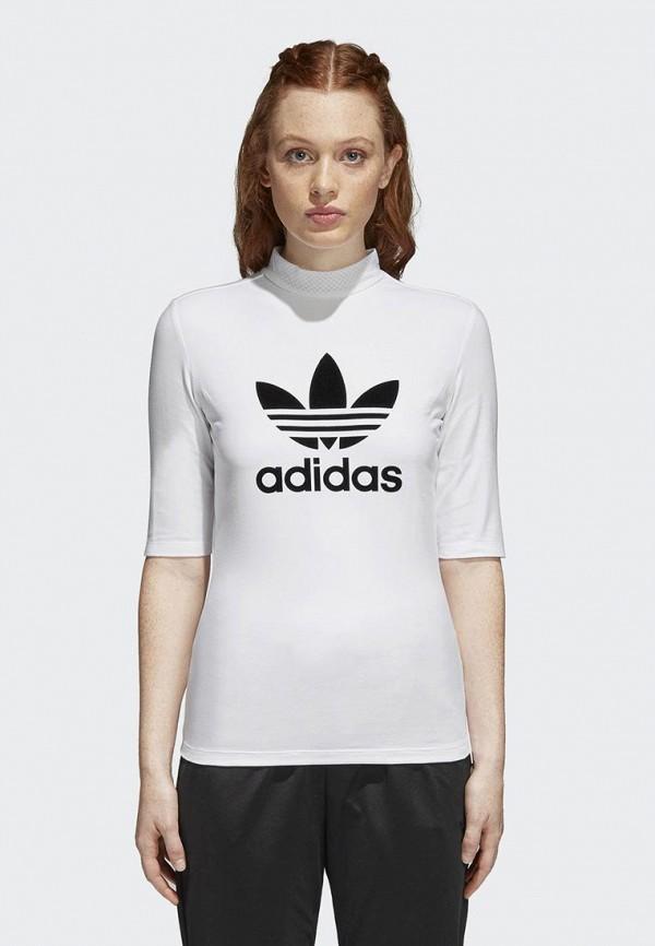Лонгслив adidas Originals adidas Originals AD093EWALOP4 чехол для карточек авокадо дк2017 093