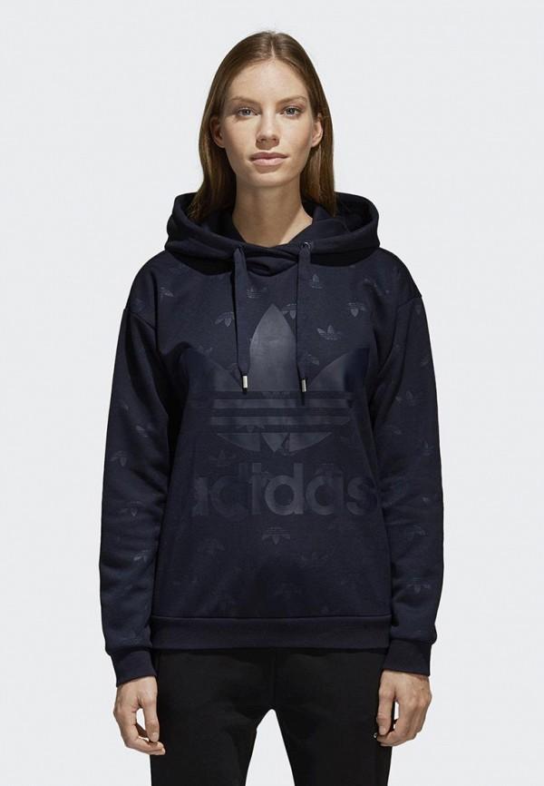 Худи adidas Originals adidas Originals AD093EWALOT3 чехол для карточек авокадо дк2017 093