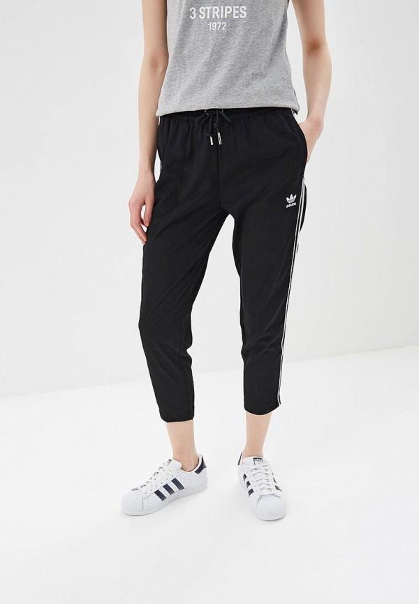 Брюки спортивные adidas Originals adidas Originals AD093EWALOV3 брюки спортивные adidas originals adidas originals ad093emunn43