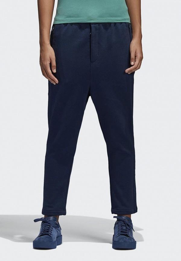 Купить Брюки adidas Originals, adidas Originals AD093EWALOV4, синий, Весна-лето 2018
