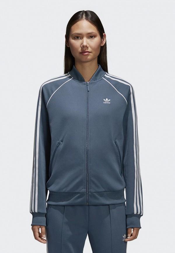 Олимпийка adidas Originals adidas Originals AD093EWALOW1 олимпийка adidas originals adidas originals ad093emqik96