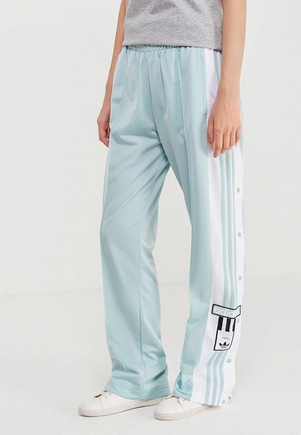 Брюки спортивные adidas Originals adidas Originals AD093EWALPA1 брюки спортивные adidas originals adidas originals ad093emqil33