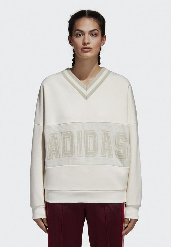 Свитшот adidas Originals adidas Originals AD093EWALPC5