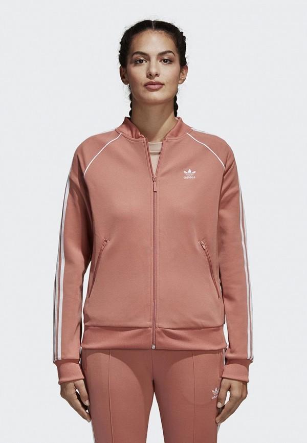 Олимпийка adidas Originals adidas Originals AD093EWALPD2 чехол для карточек авокадо дк2017 093