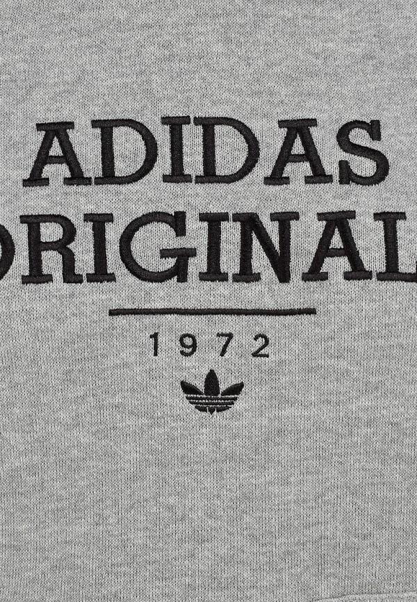 Женские худи Adidas Originals (Адидас Ориджиналс) F77838: изображение 2