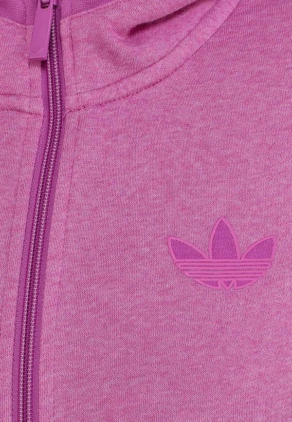 Толстовка Adidas Originals (Адидас Ориджиналс) F77909: изображение 4
