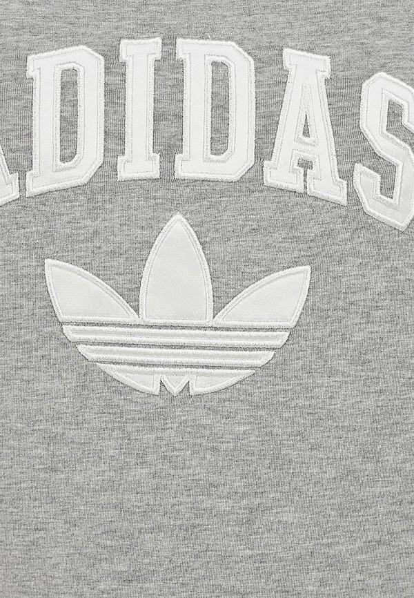 Спортивный топ Adidas Originals (Адидас Ориджиналс) F77927: изображение 4
