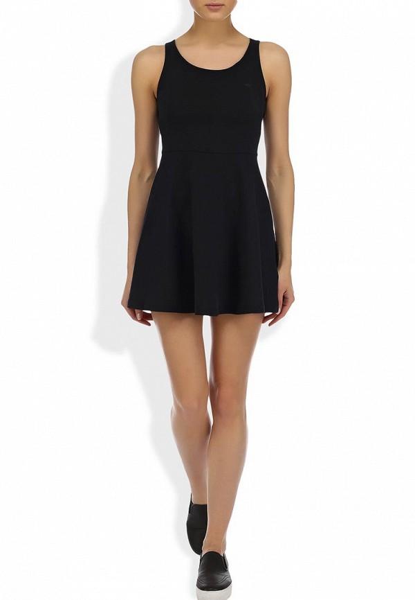 Повседневное платье Adidas Originals (Адидас Ориджиналс) F78257: изображение 6