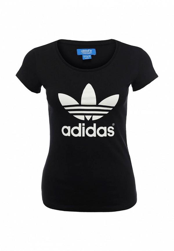 Спортивная футболка Adidas Originals (Адидас Ориджиналс) G76739: изображение 1