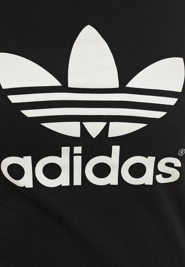 Спортивная футболка Adidas Originals (Адидас Ориджиналс) G76739: изображение 2