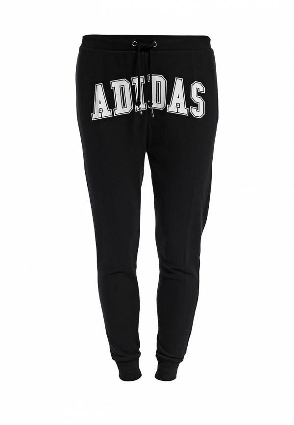 Женские спортивные брюки Adidas Originals (Адидас Ориджиналс) M30305: изображение 1
