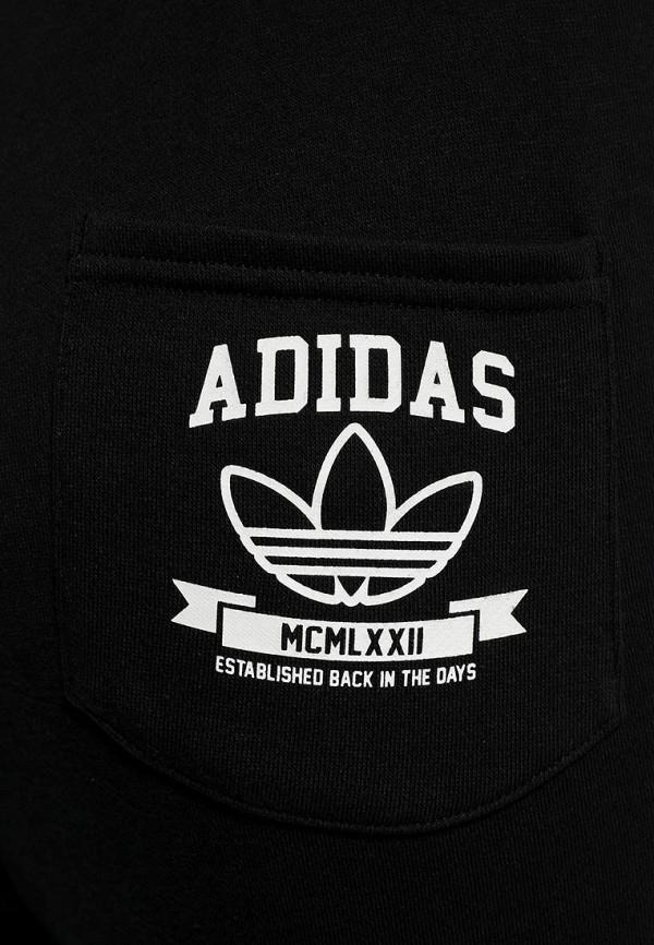 Женские спортивные брюки Adidas Originals (Адидас Ориджиналс) M30305: изображение 3