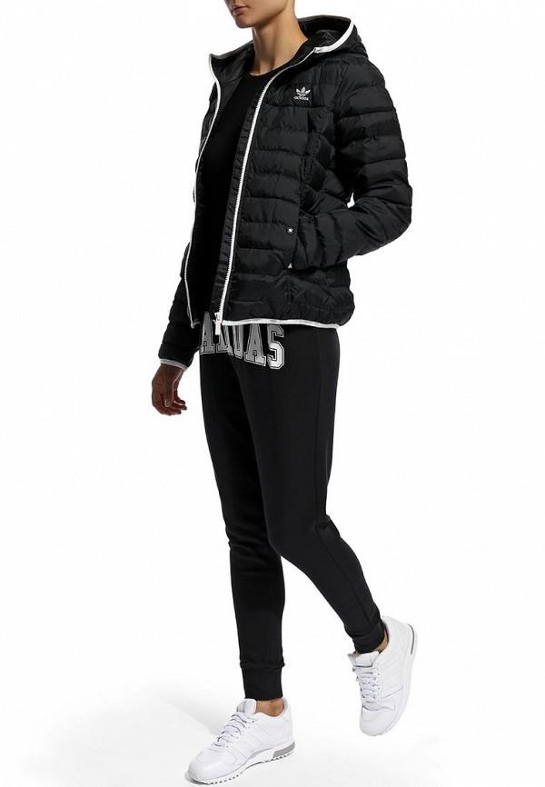 Женские спортивные брюки Adidas Originals (Адидас Ориджиналс) M30305: изображение 5