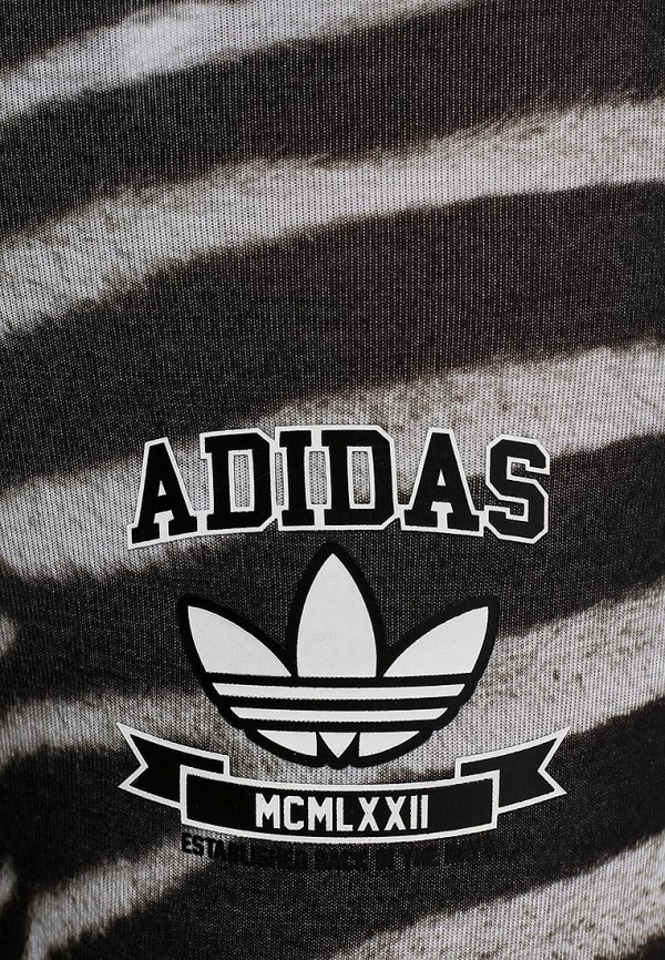 Женские леггинсы Adidas Originals (Адидас Ориджиналс) M30334: изображение 3