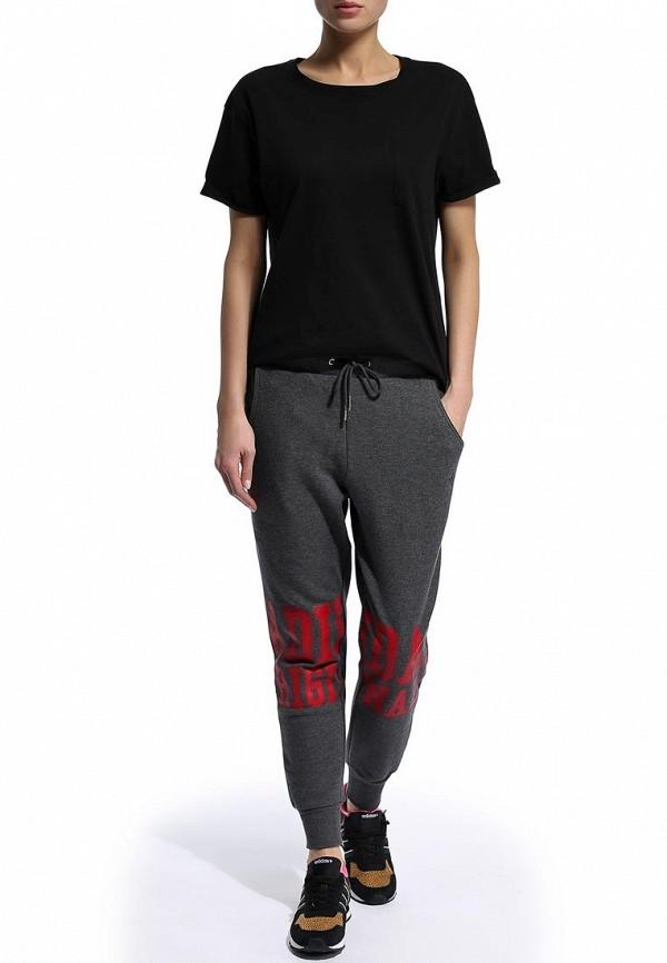 Женские спортивные брюки Adidas Originals (Адидас Ориджиналс) M30337: изображение 4