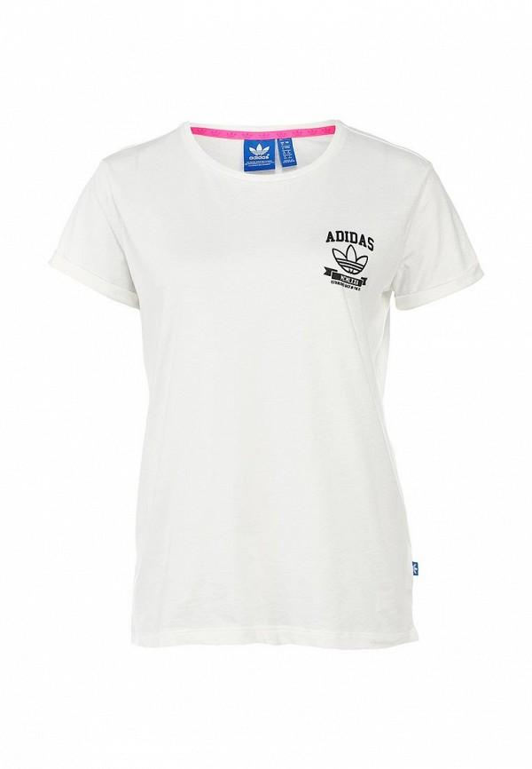 Спортивная футболка Adidas Originals (Адидас Ориджиналс) M30369: изображение 1