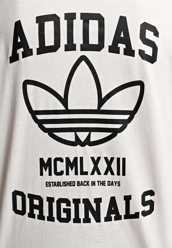 Спортивная футболка Adidas Originals (Адидас Ориджиналс) M30369: изображение 2
