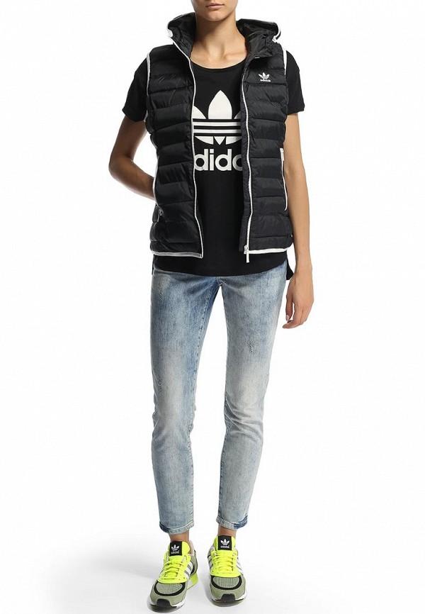 Жилет Adidas Originals (Адидас Ориджиналс) M30399: изображение 3