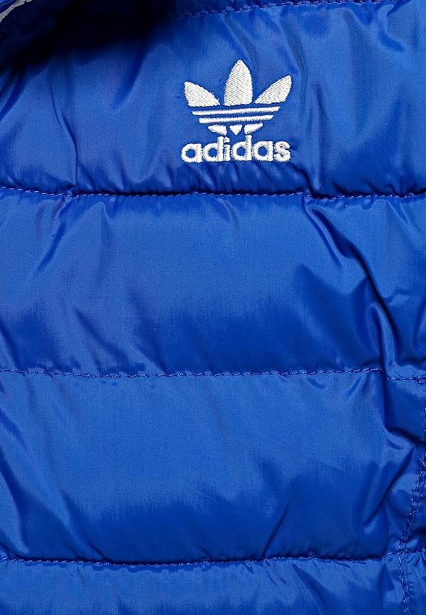 Жилет Adidas Originals (Адидас Ориджиналс) M30402: изображение 3