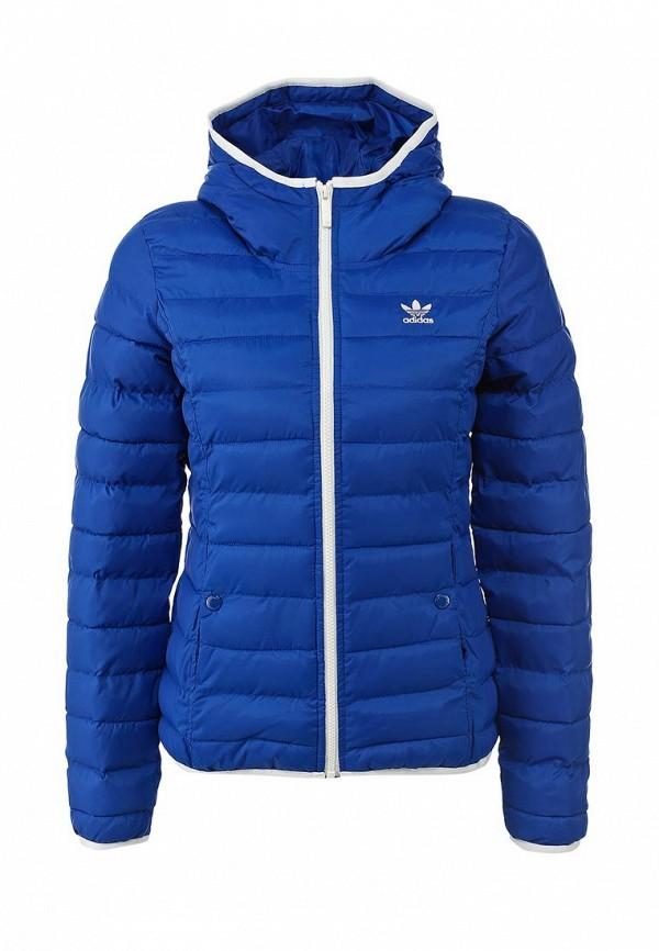 Куртка Adidas Originals (Адидас Ориджиналс) M30409: изображение 1