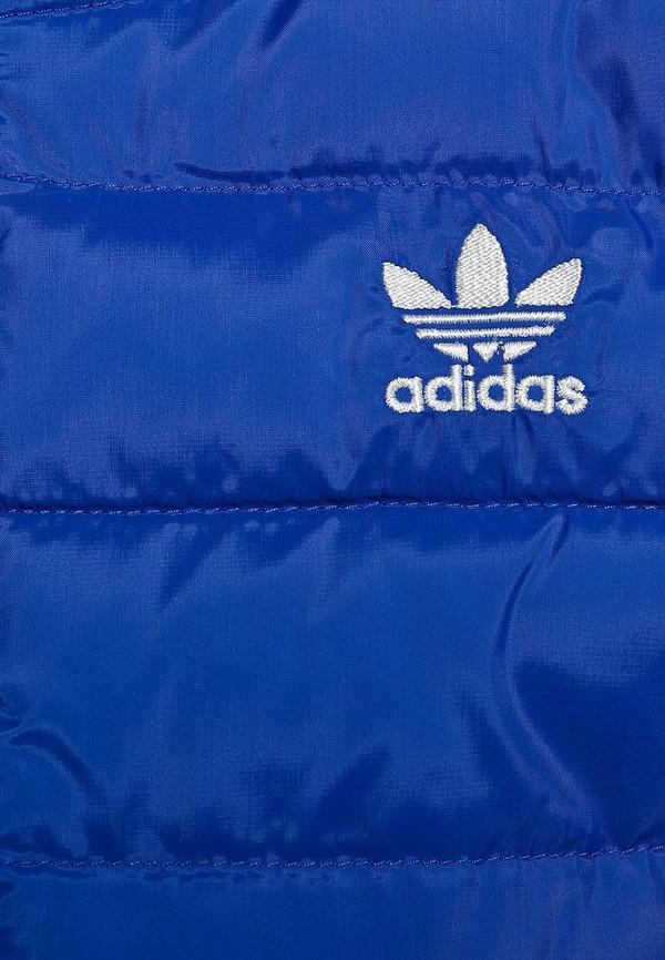 Куртка Adidas Originals (Адидас Ориджиналс) M30409: изображение 3