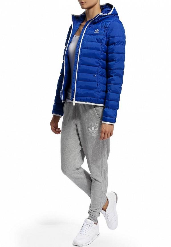 Куртка Adidas Originals (Адидас Ориджиналс) M30409: изображение 5