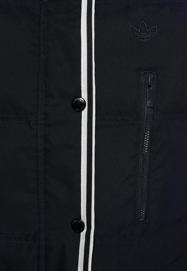 Пуховик Adidas Originals (Адидас Ориджиналс) M30432: изображение 3