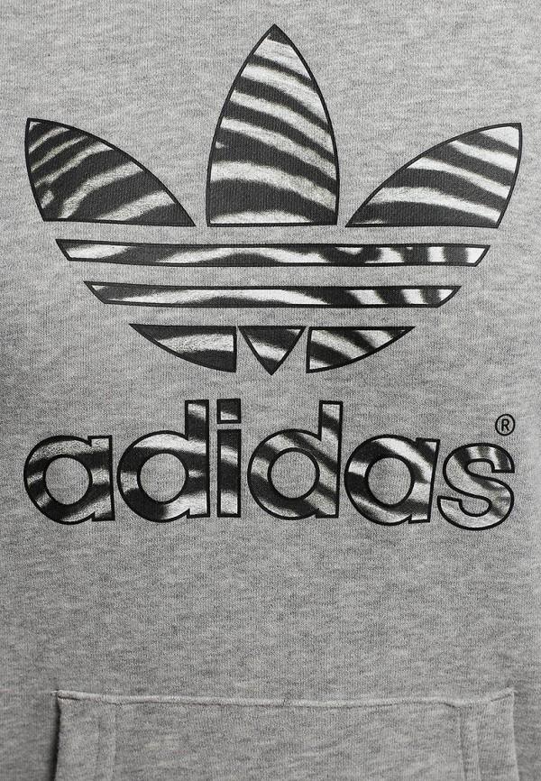 Женские худи Adidas Originals (Адидас Ориджиналс) M30447: изображение 2