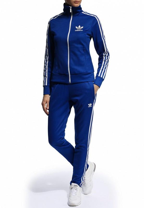 Олимпийка Adidas Originals (Адидас Ориджиналс) M30448: изображение 3