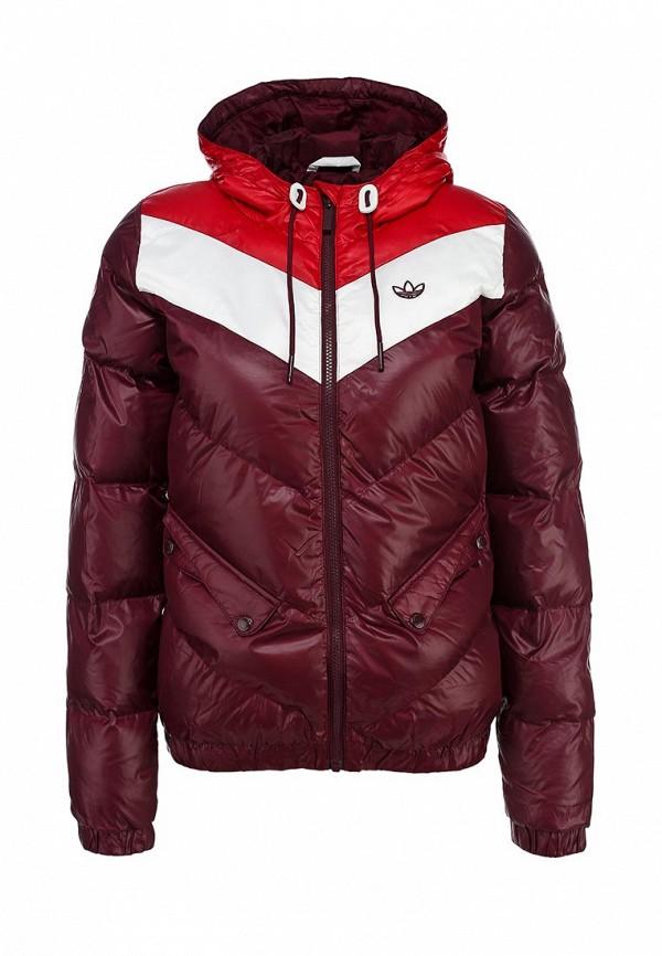 Куртка Adidas Originals (Адидас Ориджиналс) M30528: изображение 1
