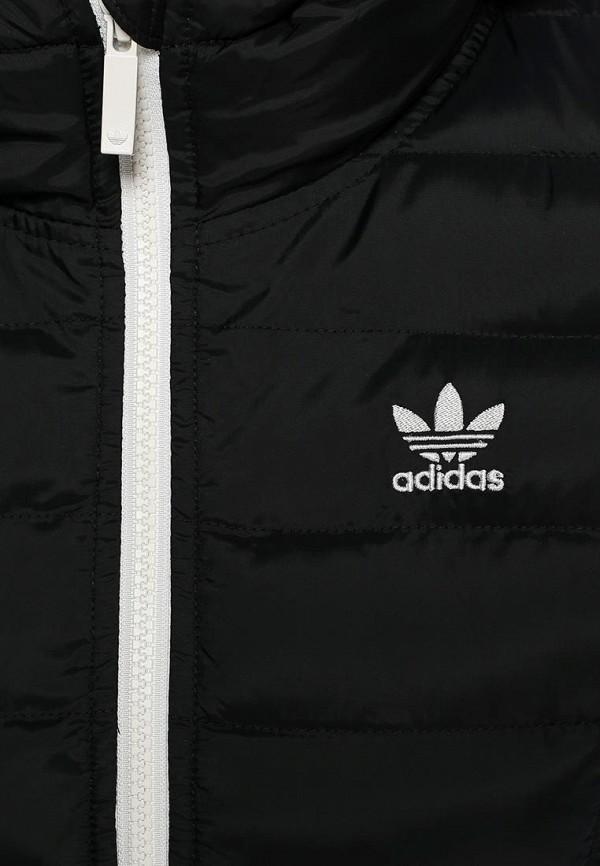 Пуховик Adidas Originals (Адидас Ориджиналс) M30541: изображение 3