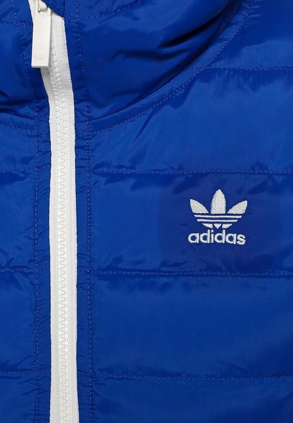 Куртка Adidas Originals (Адидас Ориджиналс) M30543: изображение 3