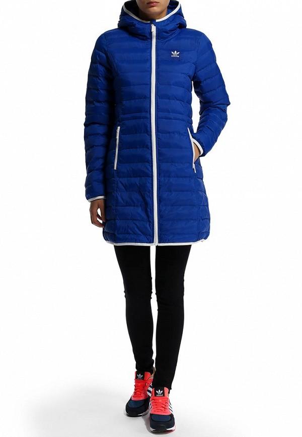 Куртка Adidas Originals (Адидас Ориджиналс) M30543: изображение 5
