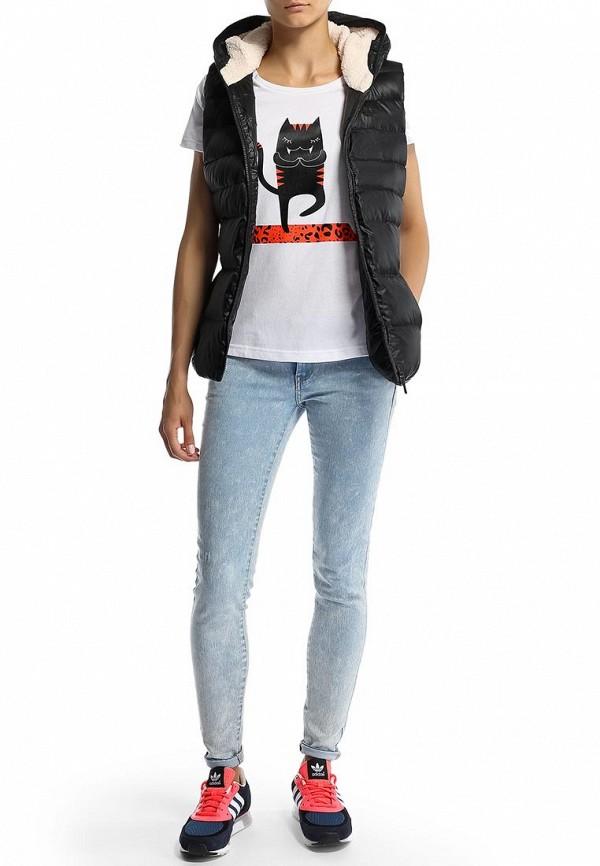 Жилет Adidas Originals (Адидас Ориджиналс) M30566: изображение 5