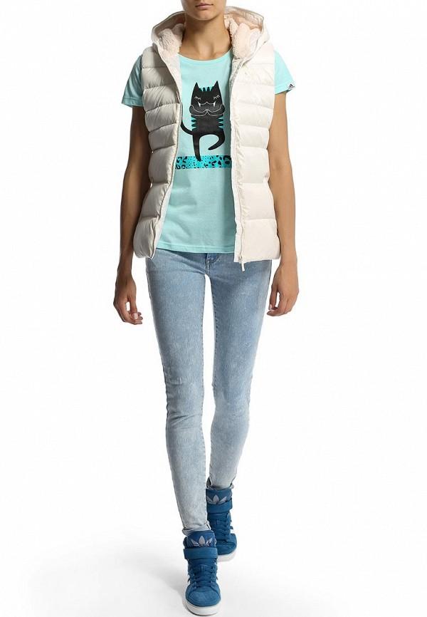 Жилет Adidas Originals (Адидас Ориджиналс) M30567: изображение 5