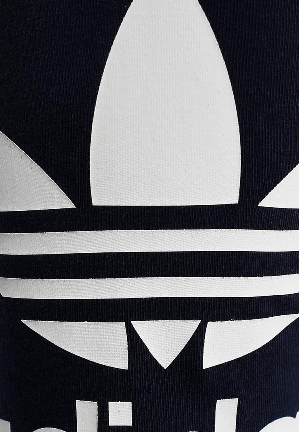Женские леггинсы Adidas Originals (Адидас Ориджиналс) M30710: изображение 3