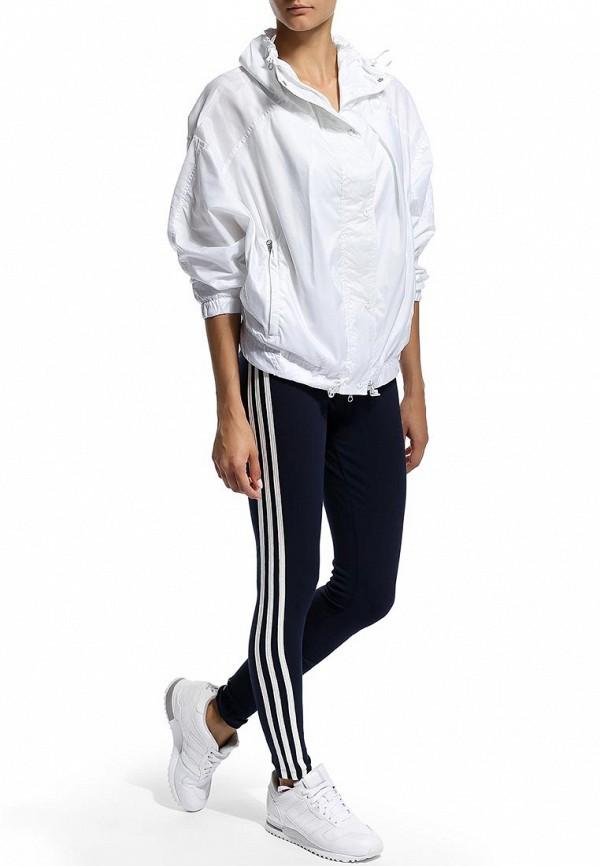 Женские леггинсы Adidas Originals (Адидас Ориджиналс) M30710: изображение 5