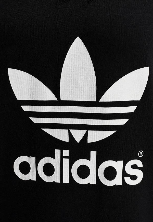 Платье-мини Adidas Originals (Адидас Ориджиналс) M30770: изображение 3