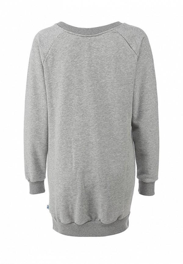 Платье-мини Adidas Originals (Адидас Ориджиналс) M30776: изображение 3