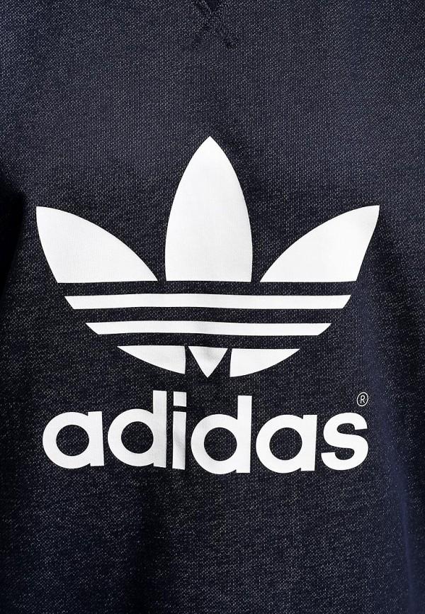Платье-мини Adidas Originals (Адидас Ориджиналс) M30779: изображение 3