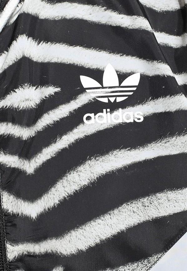 Ветровка Adidas Originals (Адидас Ориджиналс) M30800: изображение 3