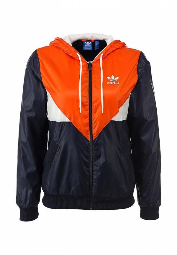 Ветровка Adidas Originals (Адидас Ориджиналс) M30804: изображение 1