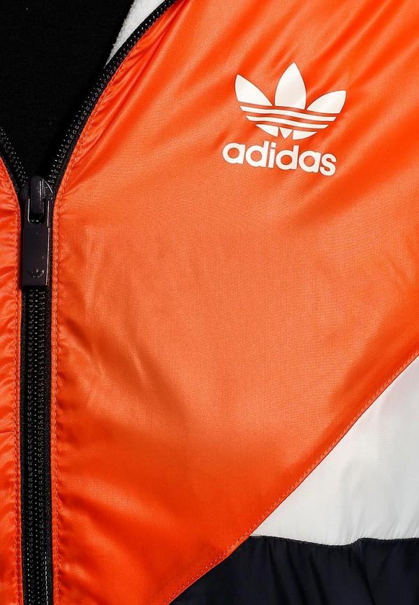 Ветровка Adidas Originals (Адидас Ориджиналс) M30804: изображение 3