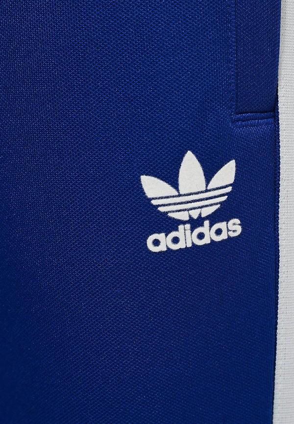 Женские спортивные брюки Adidas Originals (Адидас Ориджиналс) M30811: изображение 2