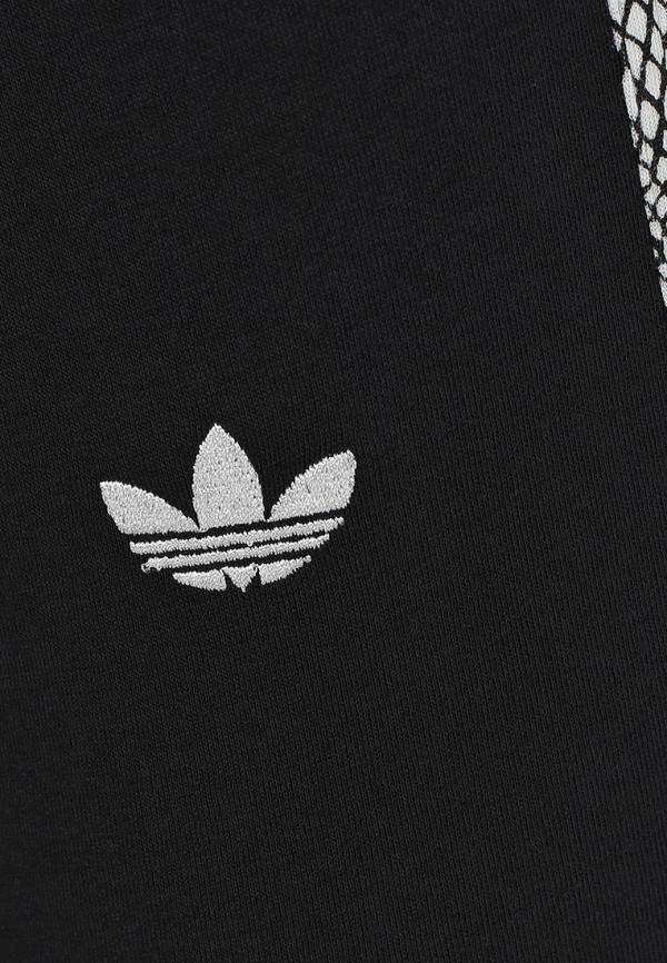 Женские леггинсы Adidas Originals (Адидас Ориджиналс) M69755: изображение 4