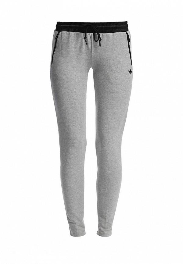 Женские спортивные брюки Adidas Originals (Адидас Ориджиналс) M69796: изображение 1