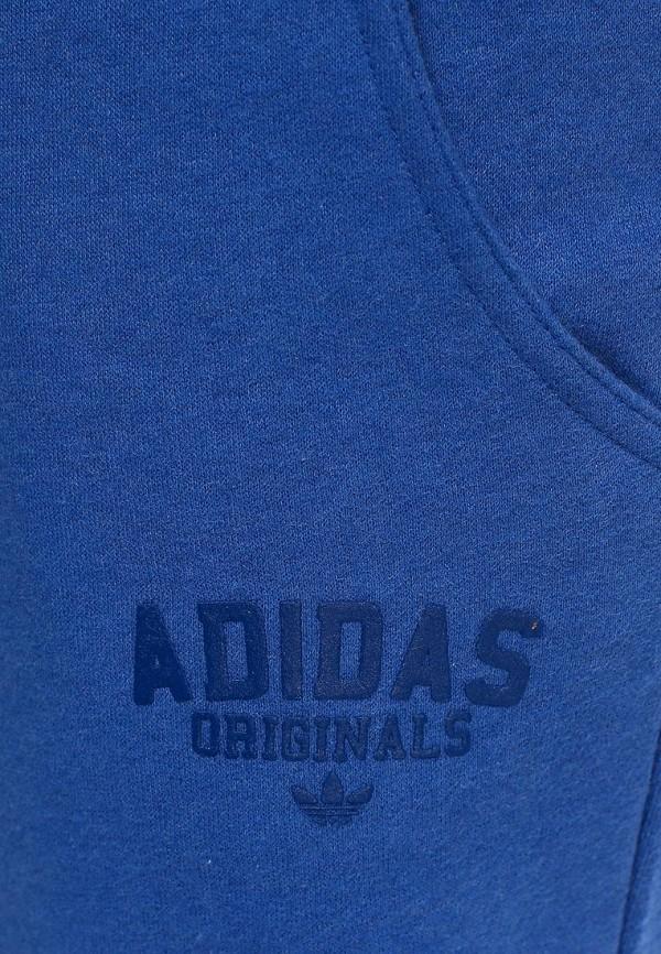 Женские спортивные брюки Adidas Originals (Адидас Ориджиналс) M69914: изображение 4